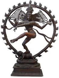 Luovan tuhon Shiva-jumala